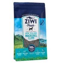 Ziwipeak 風乾鯖魚羊肉狗糧1kg