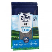 Ziwipeak 風乾羊肉狗糧2.5kg